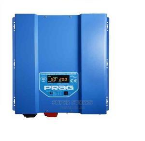 15KVA   48V Inverter Pure Sine Wave Inverter - Prag JUL 14   Electrical Equipment for sale in Lagos State, Alimosho