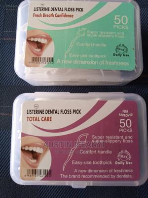 Dental Floss | Bath & Body for sale in Lagos State, Amuwo-Odofin