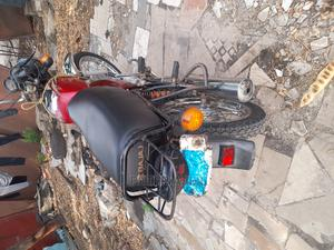 Bajaj Boxer 2019 Red   Motorcycles & Scooters for sale in Lagos State, Victoria Island