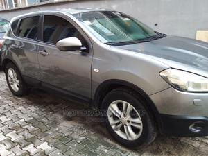 Nissan Qashqai 2014 Gray | Cars for sale in Lagos State, Ajah