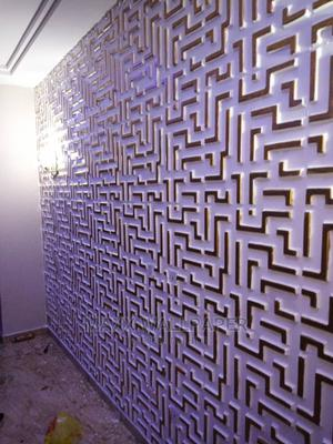 3D Wallpanels Wholesale Retail Over 35designs Available | Home Accessories for sale in Abuja (FCT) State, Mabushi