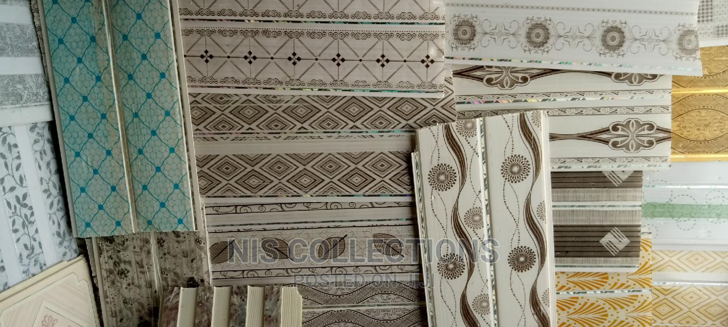 Archive: China PVC Ceiling