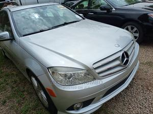 Mercedes-Benz C300 2010 Silver   Cars for sale in Abuja (FCT) State, Garki 2