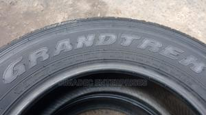 285/60r18 Dunlop Tyre | Vehicle Parts & Accessories for sale in Lagos State, Ikeja
