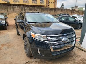 Ford Edge 2011 Black | Cars for sale in Lagos State, Ikeja