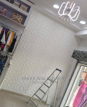 3D Wallpanels Wholesale Retail Over 35designs Available | Home Accessories for sale in Abuja (FCT) State, Mararaba