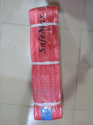 Original Safemax Lifting Belt 5tons 5m | Manufacturing Equipment for sale in Lagos State, Lagos Island (Eko)
