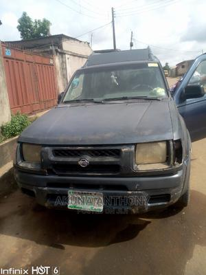 Nissan Xterra 2000 Automatic Blue   Cars for sale in Lagos State, Alimosho