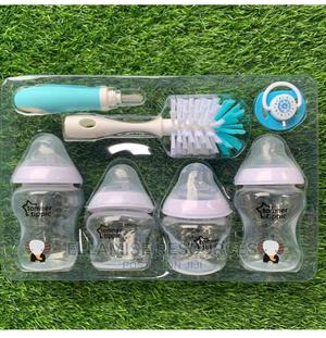 Newborn Feeding Bottle Set | Baby & Child Care for sale in Lagos State, Surulere