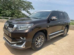 New Toyota Land Cruiser Prado 2020 4.0 | Cars for sale in Abuja (FCT) State, Central Business District