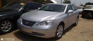 Lexus ES 2007 Silver | Cars for sale in Kaduna State, Zaria