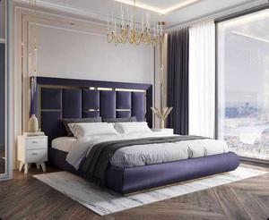 Elegance Modern Bed   Furniture for sale in Lagos State, Ikoyi