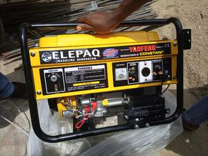 Elepaq Generator 100 Percent Copper | Electrical Equipment for sale in Lagos State, Maryland
