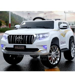 Toy Car Big, Electric Toy Car, Kids Toy Car, Ride on Car | Toys for sale in Oyo State, Ibadan