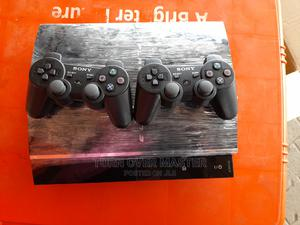 UK Used Ps3 With Extra Controller | Video Game Consoles for sale in Lagos State, Ikeja