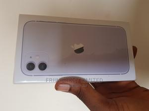 New Apple iPhone 11 64 GB Gold | Mobile Phones for sale in Edo State, Okada