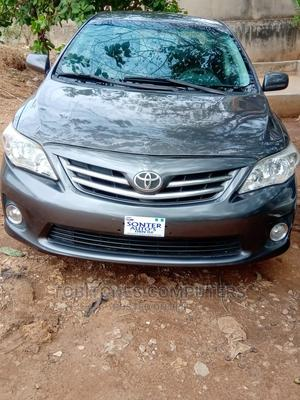 Toyota Corolla 2010 Gray   Cars for sale in Abuja (FCT) State, Wuse
