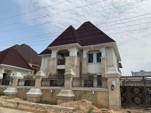 5bedrooms Detached Duplex With 2rooms BQ   Houses & Apartments For Sale for sale in Abuja (FCT) State, Gwarinpa