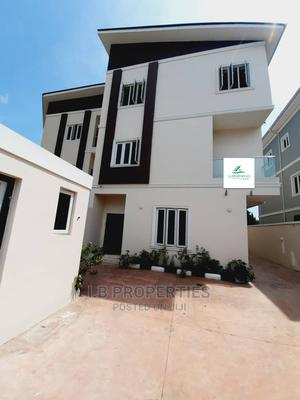 Executive 2 Unit of 5 Bedroom Semi-Detached Duplex for Sale   Houses & Apartments For Sale for sale in Ikoyi, Banana Island