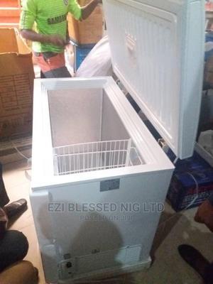 200 Litres Solar Chest Freezer | Kitchen Appliances for sale in Lagos State, Lekki