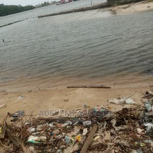 2150sqm Land For Rent. Scrab Yard/Terminal. Ijegun Waterfront | Land & Plots for Rent for sale in Amuwo-Odofin, Satellite Town