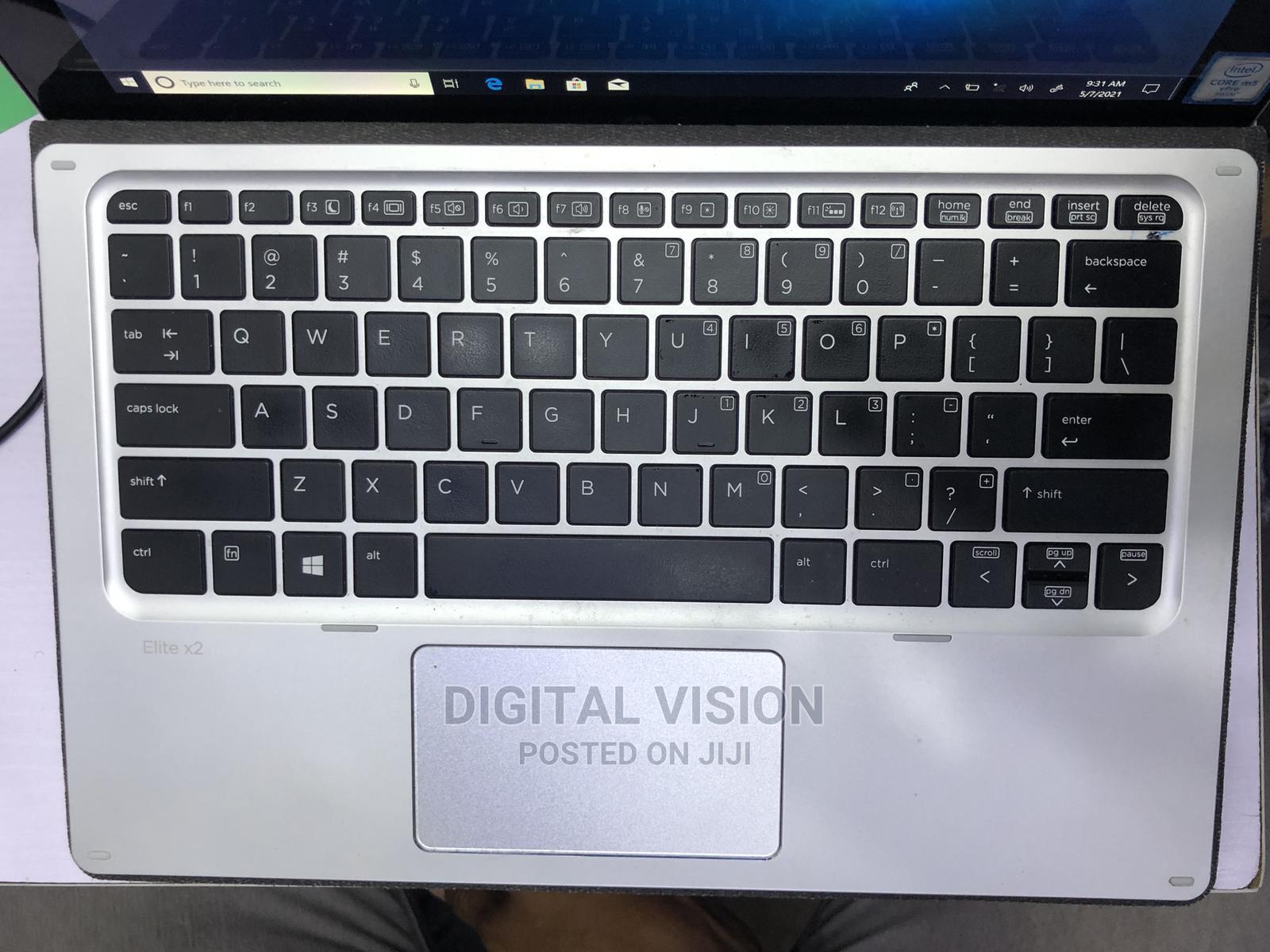 Archive: Laptop HP Elite X2 1012 8GB Intel Core M SSD 160GB