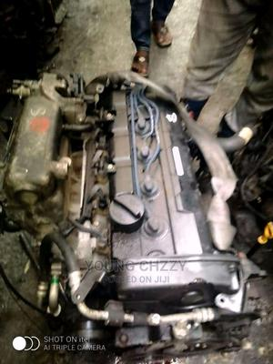 Hyundai Engine | Vehicle Parts & Accessories for sale in Lagos State, Mushin