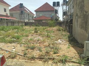 Estate Plot for 4bedroom Duplex With Bq for Sale   Land & Plots For Sale for sale in Abuja (FCT) State, Lugbe District