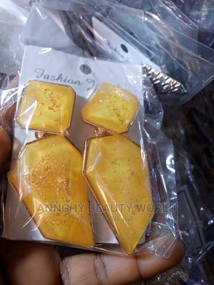 Fashion Earrings   Jewelry for sale in Lagos State, Yaba