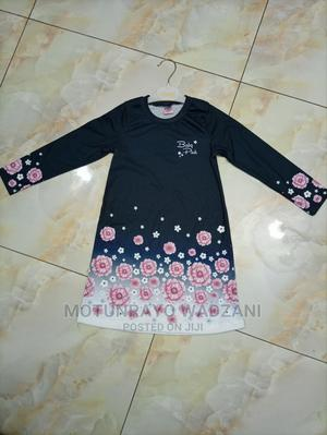 Casual Blue Dress | Children's Clothing for sale in Abuja (FCT) State, Gwarinpa