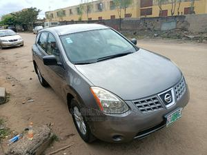 Nissan Rogue 2009 S AWD Gray | Cars for sale in Lagos State, Isolo
