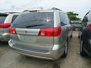 Toyota Sienna 2008 LE AWD Gray | Cars for sale in Lagos State, Surulere