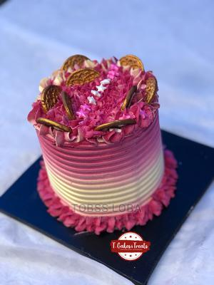 Tcakesandtreats Mini Cake | Meals & Drinks for sale in Rivers State, Port-Harcourt