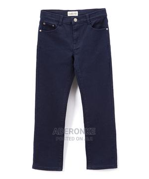 Class 102 Cotton Jeans for Kids | Children's Clothing for sale in Lagos State, Ikeja