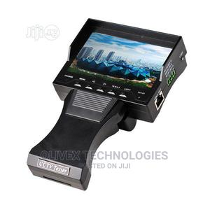 Multi-Function CCTV Camera Tester | Accessories & Supplies for Electronics for sale in Abuja (FCT) State, Gwarinpa