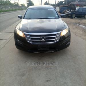 Honda Accord CrossTour 2010 EX-L AWD Black | Cars for sale in Lagos State, Ikorodu