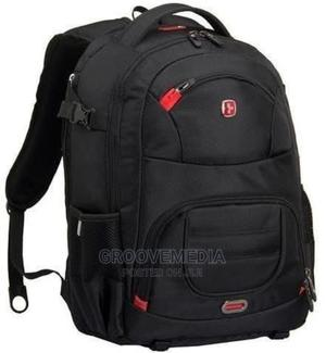 Swiss Gear Camera Backpack Bag   Bags for sale in Lagos State, Ikeja