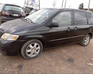 Mazda MPV 2003 Black   Cars for sale in Lagos State, Ifako-Ijaiye