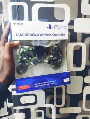 Sony Playstation 4, Ps4 Wireless Pad Ps4 Games Controller   Video Game Consoles for sale in Lagos State, Ikeja