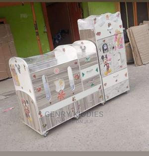 Baby Cabinet and Cot | Children's Furniture for sale in Lagos State, Ojodu
