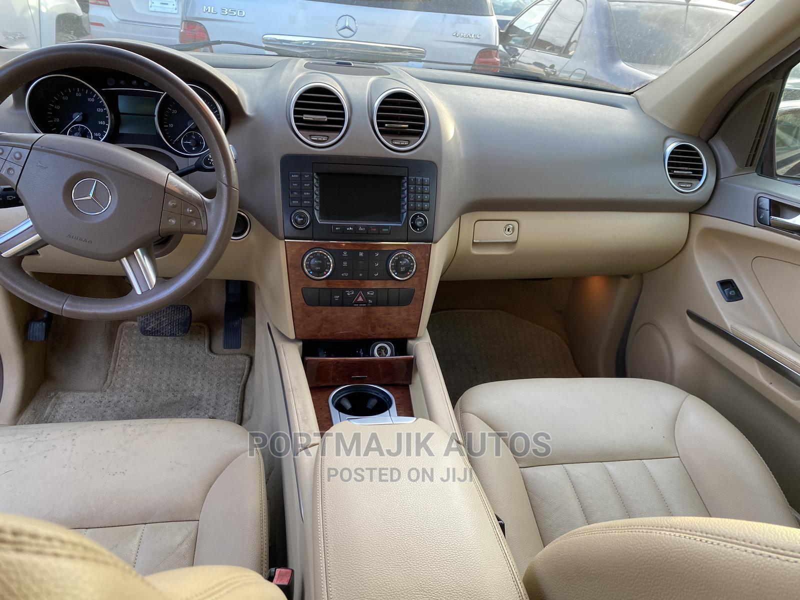 Mercedes-Benz M Class 2006   Cars for sale in Amuwo-Odofin, Lagos State, Nigeria