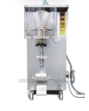 Packaging Sachet Water Filling and Sealing Machine   Manufacturing Equipment for sale in Lagos State, Amuwo-Odofin