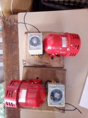 Fire Alarm | Safetywear & Equipment for sale in Abuja (FCT) State, Dei-Dei
