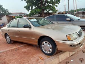 Toyota Avalon 2001 XL Buckets Gold   Cars for sale in Ogun State, Sagamu