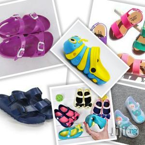 Children Jelly Shoes | Children's Shoes for sale in Lagos State