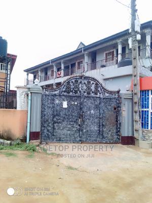Furnished 1bdrm Block of Flats in Diamond Estate, Ijede / Ikorodu | Houses & Apartments For Rent for sale in Ikorodu, Ijede / Ikorodu