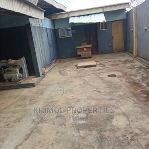 Big Functioning Coldroom With 30tonnes Capacity, at Okearo   Commercial Property For Sale for sale in Ifako-Ijaiye, Agbado