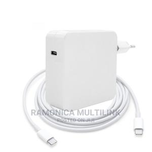 Apple Macbook Pro 30W Type C USB Power Adapter | Computer Accessories  for sale in Lagos State, Ikeja