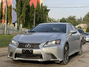 Lexus GS 2014 Silver | Cars for sale in Abuja (FCT) State, Asokoro