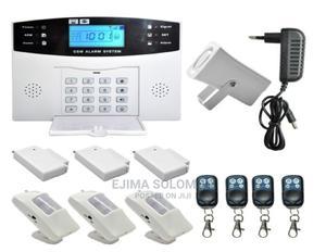 SMS Alarm System | Safetywear & Equipment for sale in Enugu State, Uzo-Uwani